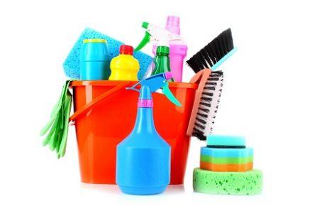 نظافت حرفه ای قیمت منصفانه، آویژه