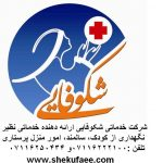 شرکت خدماتی و نظافت منزل شکوفایی شیراز
