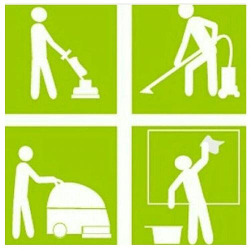 شرکت خدماتی و نظافتی گل آذین میرداماد(سراسرتهران)