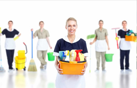 شرکت خدمات نظافتی نظافت خودکار تهران