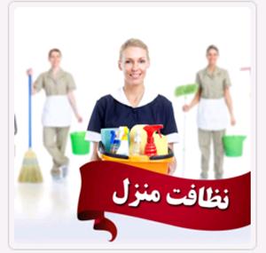شرکت خدمات نظافتی ایرانیان (پاک رویال سابق )