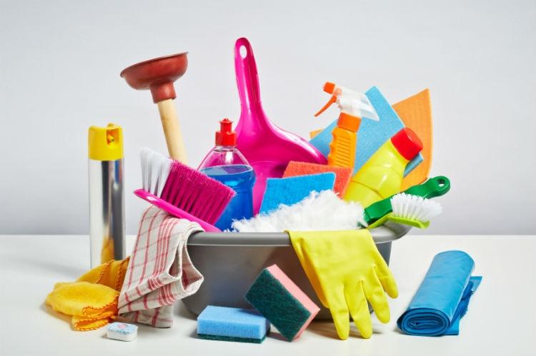 شرکت خدماتی نظافتی ثمین مشهد