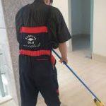 شرکت خدماتی نظافتی اصفهان