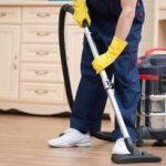 شرکت بزرگ خدمات نظافتی پرهام