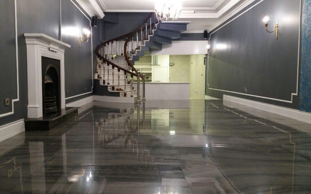 شرکت خدمات نظافتی بزرگ پرهام مشهد