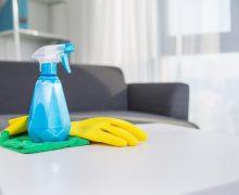 شرکت خدماتی نظافتی الوپاک