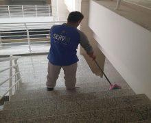 شرکت خدماتی تعمیرکاران البرز