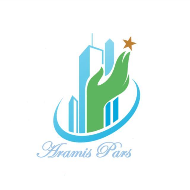 شرکت خدماتی نظافتی آرامیس شیراز