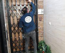 شرکت خدماتی نظافتی گلپاک البرز