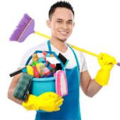 خدمات نظافتی  رو مــــیــــنـــا پــــاکـــــــ.... (پرند)