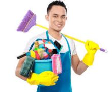 خدمات نظافتی  رو مــــیــــنـــا پــــاکـــــــ…. (پرند)