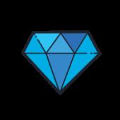 الماس درخشان هیراد البرز
