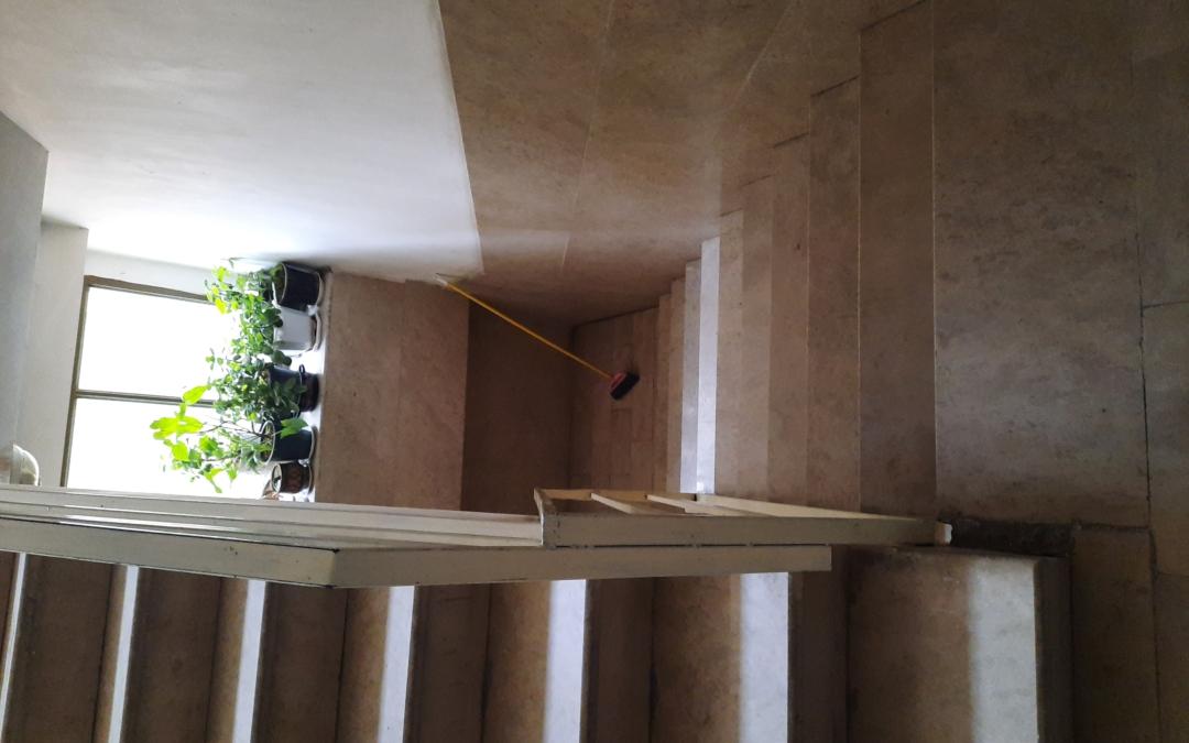 نظافت راه پله نظافت ساختمان نظافت داخل منازل سراسر تهران