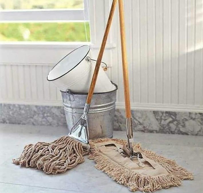 شرکت خدمات نظافتی فرشته های باد تهران